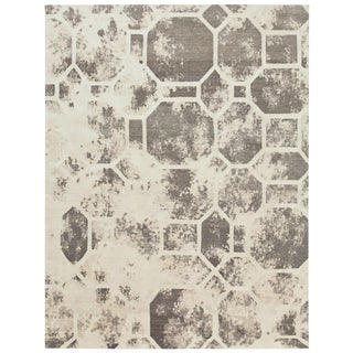 Earth Elements - Customizable Luna Rug (8x10) For Sale