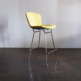 1970s Vintage Harry Bertoia for Knoll International Bar Stools- Set of 4 Preview