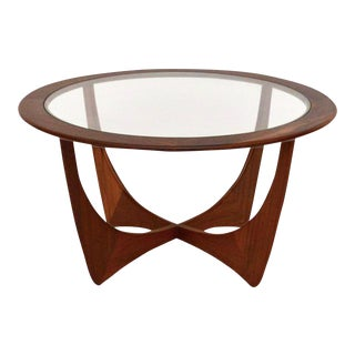 Mid-Century Modern Victor Wilkins for G Plan Astro Coffee Table