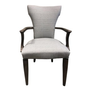 Century Furniture Glen Arm Chair For Sale