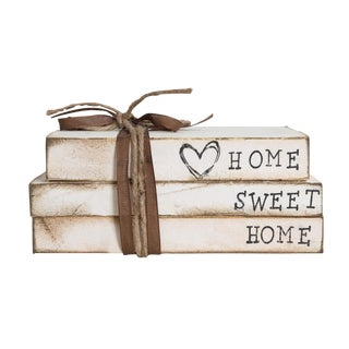 Home Sweet Home Gift Set, (S/3) For Sale