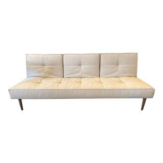 Room & Board Eden Convertible Sofa For Sale