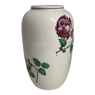 Tiffany & Co Strasbourg Flower Vase For Sale
