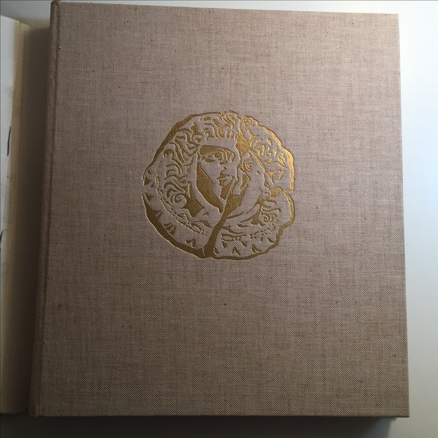 Traditional The Thrones of Earth and Heaven 1958 First Edition For Sale - Image 3 of 11
