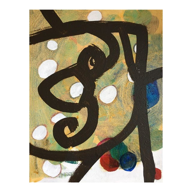 Original Painting On Canvas By Jessalin Beutler - Image 1 of 6