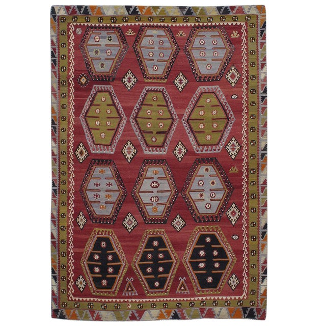 Sharkisla Kilim For Sale