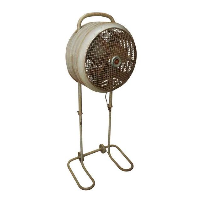 Vintage Westing House Industrial Fan.