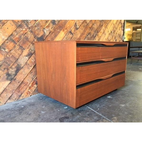 John Kapel for Glenn of California Mid-Century Dresser - Image 3 of 9