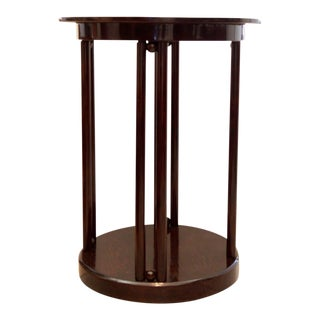 Viennese Secession Side Table by Thonet, 1900s For Sale