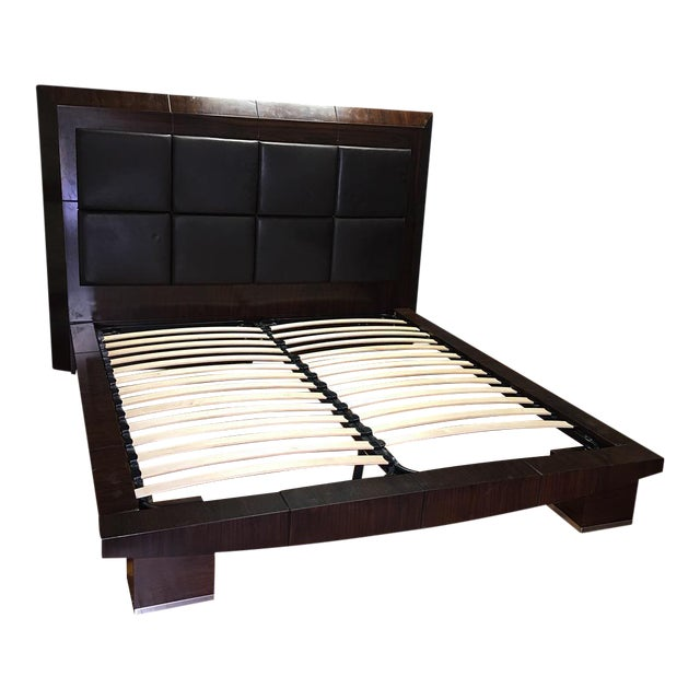 Giorgio Paradiso Collection King Bed Frame - Image 1 of 6