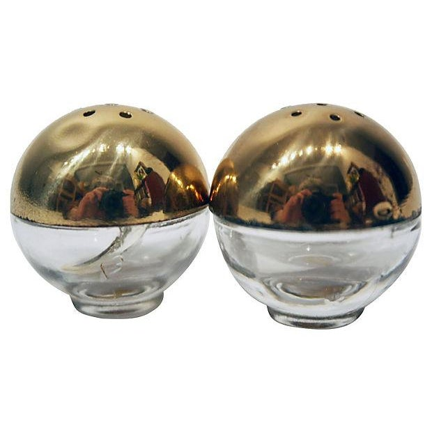 Mid-Century Modern Japanese Shakers, a Pair - Image 2 of 5