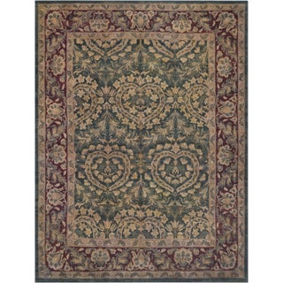 Mansour Quality Handwoven Tabriz Rug For Sale