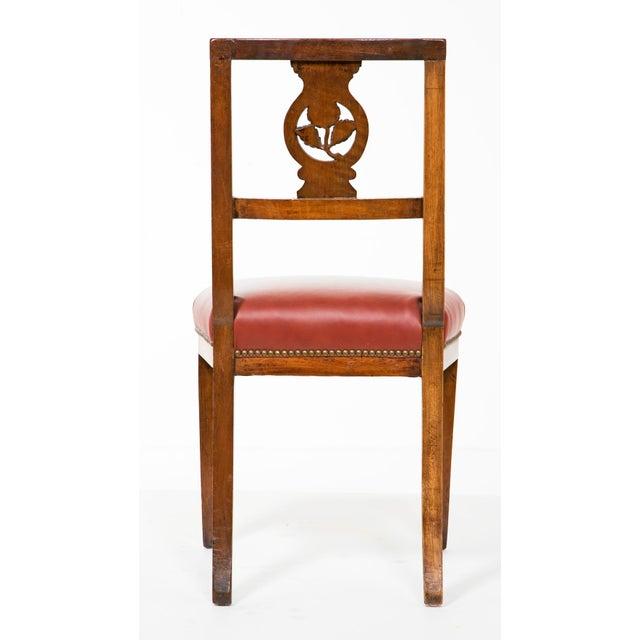 19th Century Italian Side Chair - Image 5 of 6