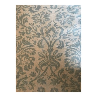 "Colefax and Fowler ""Highgate"" Linen Fabric - 5 Yards For Sale"