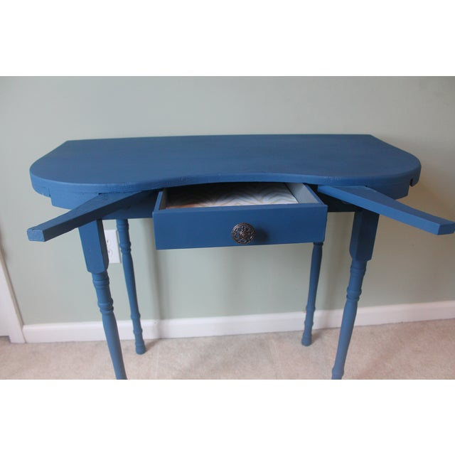 Vintage 1940's Writing Desk - Image 7 of 7