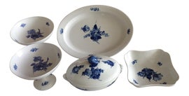Image of Swedish Modern Platters