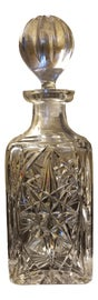 Image of Liquor Decanters