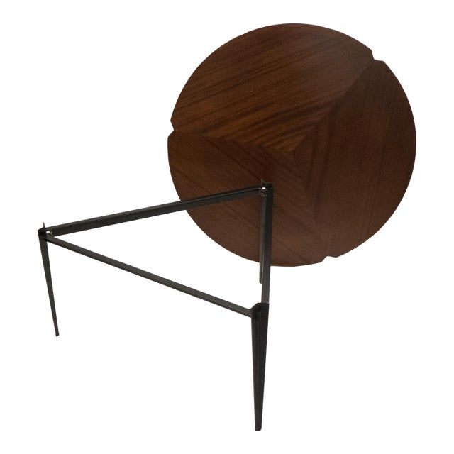 Osvaldo Borsani Cocktail Table For Sale