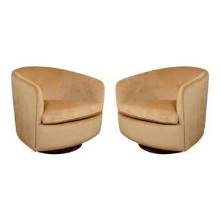 Barrel Chairs For Sale