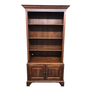 Bob Timberlake Traditional Bookcase by Lexington Furniture For Sale