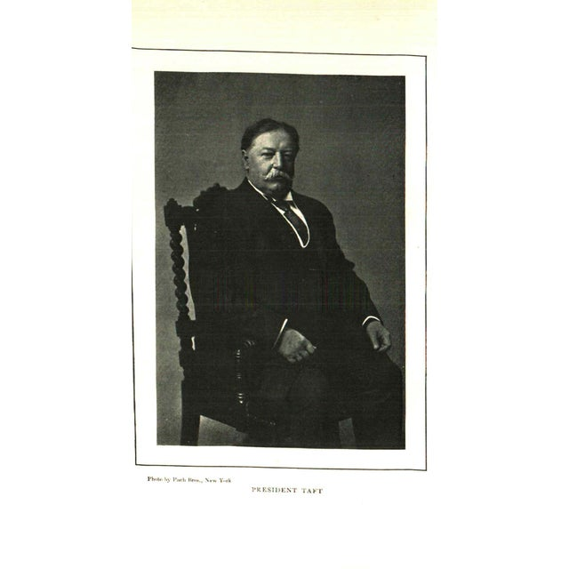 """Transitional 1909 """"Washington: Its Sights and Insights"""" Collectible Book For Sale - Image 3 of 5"""