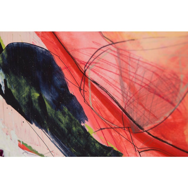 """Ted Stanuga Ted Stanuga, """"Untitled"""" For Sale - Image 4 of 8"""