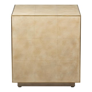 Buckhall Shagreen Cube For Sale