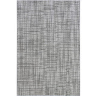 Clean Lines Minimalist Rug - 8'x 10'6''