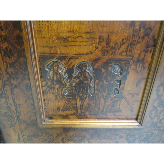 Hickory Chair Thomas O'Brien Collection Armoire For Sale - Image 9 of 13