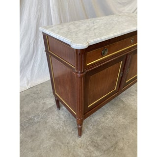 Marble Top Italian Buffet - 19th C Preview