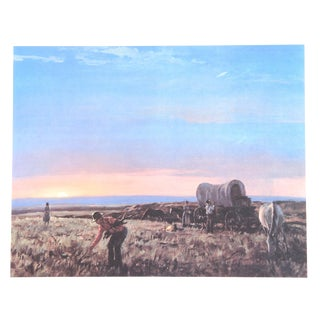 Duane Bryers, a Time to Remember, Lithograph For Sale