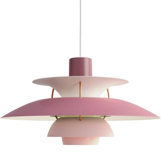 Not Yet Made - Made To Order Poul Henningsen Ph5 Mini Brass Pendant for Louis Poulsen For Sale - Image 5 of 13