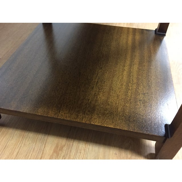 Edward Wormley for Drexel Perspective Coffee Table - Image 10 of 11