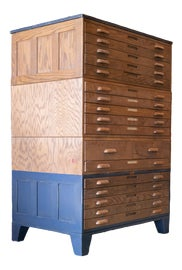 Image of Industrial Filing Cabinets