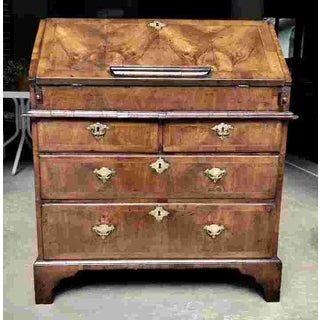 Early 18th C. British Desk Preview