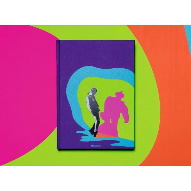 """Contemporary """"The Electric Kool-Aid Acid Test"""" Autographed by Tom Wolfe Photography by Lawrence Schiller & Ted Streshinsky Collector's Edition For Sale - Image 3 of 8"""