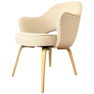Eero Saarinen for Knoll Executive Armchair For Sale