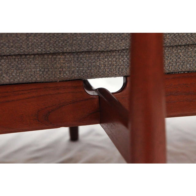 "Finn Juhl ""Japan"" Sofa For Sale - Image 10 of 10"