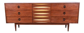 Image of Scandinavian Modern Credenzas and Sideboards
