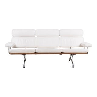 Herman Miller Eames 3 Seat Sofa For Sale