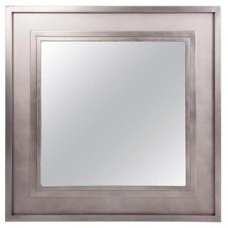 Maison Jansen Hollywood Regency Mirror For Sale