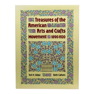 Treasures of American Arts & Crafts, First Edition