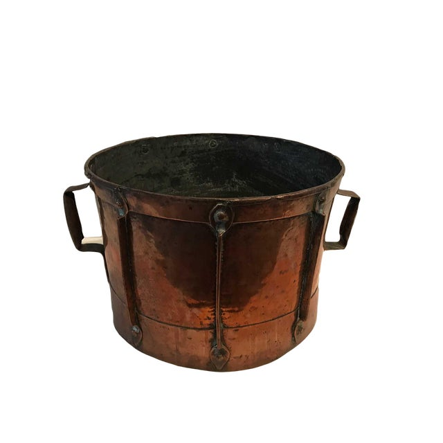 18th Century French Louis XV Log Holder or Fireside Basket For Sale