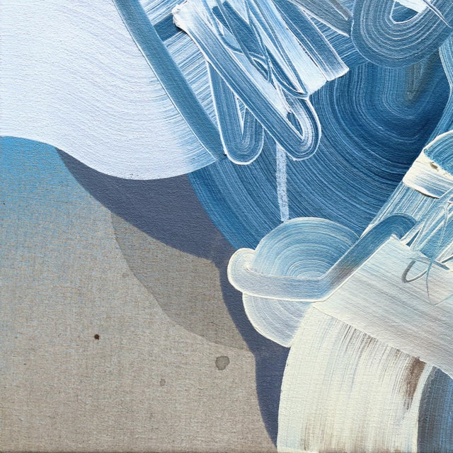 """Crestfallen"" Original Artwork by Dana Oldfather For Sale - Image 4 of 10"