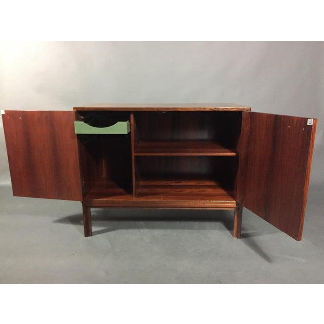 Kai Kristiansen Kai Kristiansen Rosewood Cabinet, Denmark 1960s For Sale - Image 4 of 11