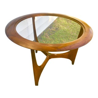 Mid-Century Adrian Pearsall for Lane Side Table