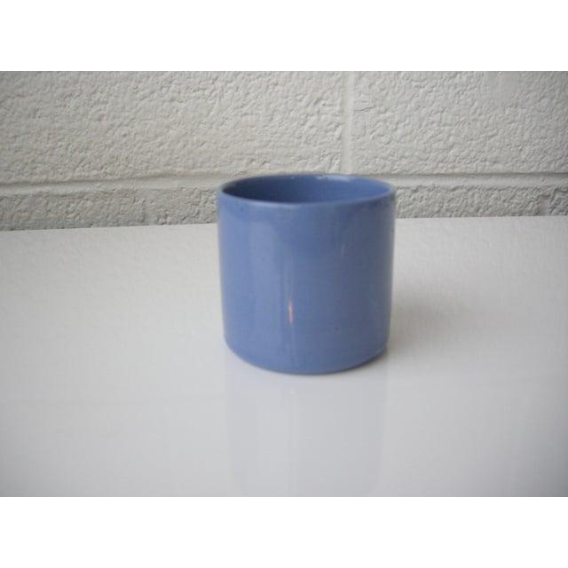 2010s Elysia Vandenbussche Handmade Cups - Set of 6 For Sale - Image 5 of 5