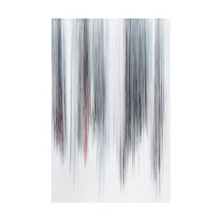 "Jaanika Peerna ""Falls of Solitude"", Drawing For Sale"