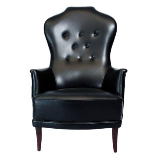 Carl Malmsten Armchair For Sale