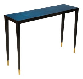 Image of Paper Console Tables